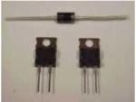 Sirkuit Generasi 2, Transistor
